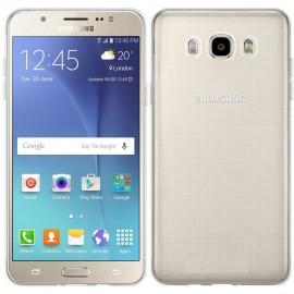 Funda Gel Samsung Galaxy J5 2016 Flexible y lavable