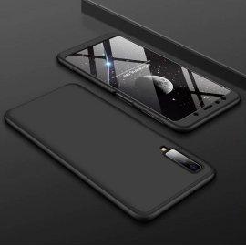 Funda 360 Samsung Galaxy A7 2018 Negra