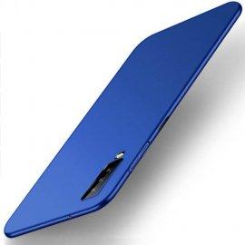 Carcasa Samsung Galaxy A7 2018 Azul