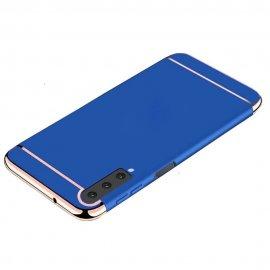 Funda Samsung Galaxy A7 2018 Cromadas Azul