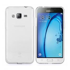 Funda Samsung Galaxy J5 2016 Gel Transparente Mas fina del Mundo
