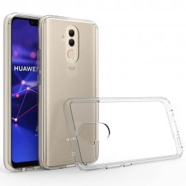 Funda Huawei Mate 20 Lite Hybrid Transparente