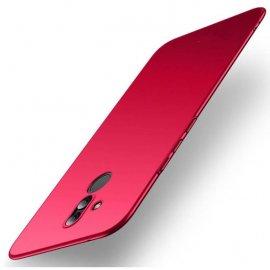 Carcasa Huawei Mate 20 Lite Roja
