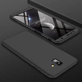 Funda 360 Samsung Galaxy J6 Plus Negra