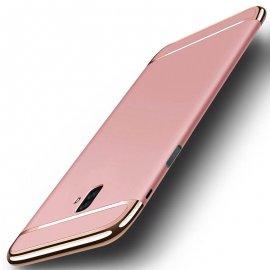 Funda Samsung Galaxy J6 Plus Cromadas Rosa