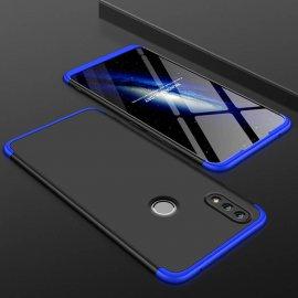 Funda 360 Huawei P Smart 2019 Negra y Azul