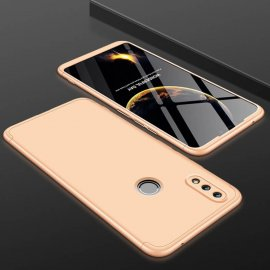 Funda 360 Huawei P Smart 2019 Dorada