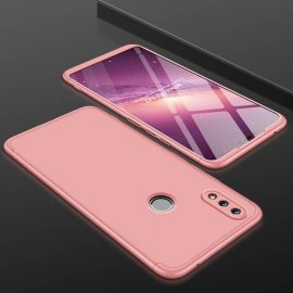Funda 360 Huawei P Smart 2019 Rosa