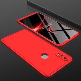 Funda 360 Huawei P Smart 2019 Roja