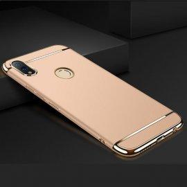 Carcasa Huawei P Smart 2019 Cromada Dorada