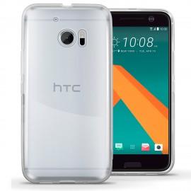 Funda HTC 10 Gel Transparente