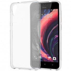 Funda HTC Desire 825 Gel Transparente