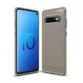Funda Samsung Galaxy S10 Tpu 3D Gris