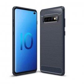 Funda Samsung Galaxy S10 Tpu 3D Azul