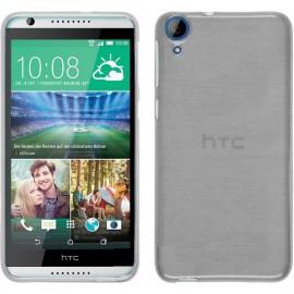 Funda HTC Desire 820 Gel Transparente