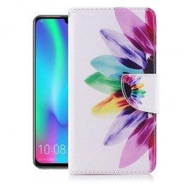 Funda Libro Huawei P Smart 2019 Soporte Pluma