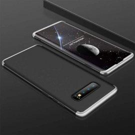 Funda 360 Samsung Galaxy S10 Plus Gris y Negra