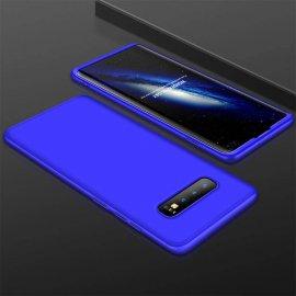 Funda 360 Samsung Galaxy S10 Plus Azul