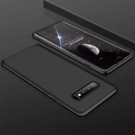 Funda 360 Samsung Galaxy S10 Plus Negra