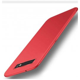 Carcasa Samsung Galaxy S10 Plus Roja