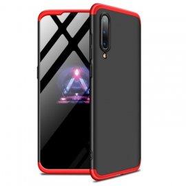 Funda 360 Xiaomi MI 9 SE Roja y Negra