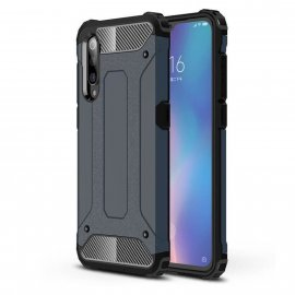 Funda Xiaomi MI 9 SE Shock Resistente Navy