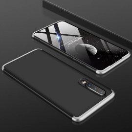 Funda 360 Huawei P30 Gris y Negra