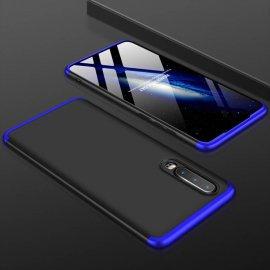 Funda 360 Huawei P30 Azul y Negra