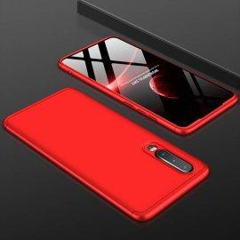 Funda 360 Huawei P30 Roja
