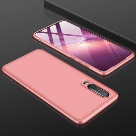 Funda 360 Huawei P30 Rosa