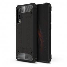 Funda Huawei P30 Shock Resistante Negra