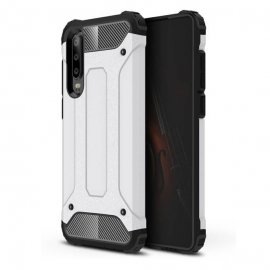 Funda Huawei P30 Shock Resistante Blanca