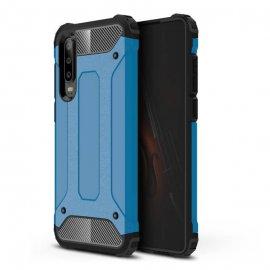 Funda Huawei P30 Shock Resistante Azul