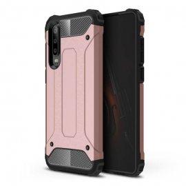 Funda Huawei P30 Shock Resistante Rosa