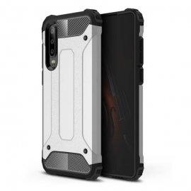Funda Huawei P30 Shock Resistante Gris