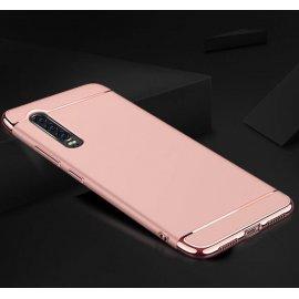 Funda Huawei P30 Cromadas Rosa