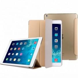 Funda Smart Cover Ipad Mini 1 2 3 Premium Dorada