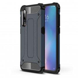 Funda Xiaomi MI 9 Shock Resistente Navy