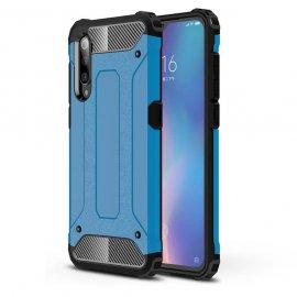 Funda Xiaomi MI 9 Shock Resistente Azul