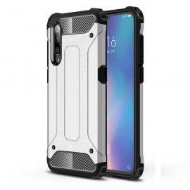 Funda Xiaomi MI 9 Shock Resistente Gris