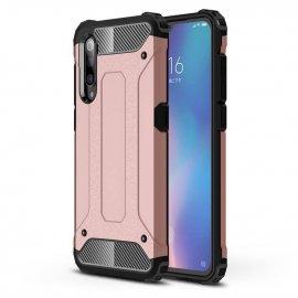Funda Xiaomi MI 9 Shock Resistente Rosa