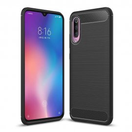 Funda Xiaomi MI 9 Tpu 3D Negra