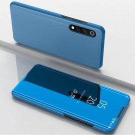Funda Libro Smart Translucida Xiaomi MI 9 Azul