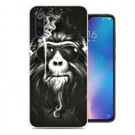 Funda Xiaomi MI 9 Gel Dibujo Gorila