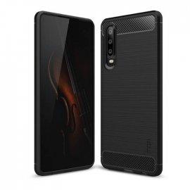 Funda Huawei P30 Tpu 3D Negra