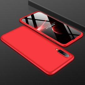 Funda 360 Samsung Galaxy A50 Roja
