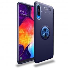 Funda Samsung Galaxy A50 Anillo Soporte