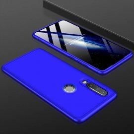 Funda 360 Huawei P30 Lite Azul
