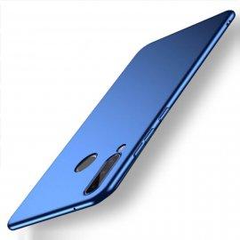 Funda Gel Huawei P30 Lite Flexible y lavable Mate Azul