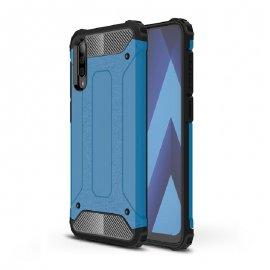 Funda Samsung Galaxy A50 Shock Resistante Azul